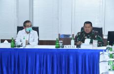BPK RI Sampaikan Taklimat Awal Pengawasan dan Pemeriksaan UO TNI AL - JPNN.com