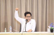 Dana Desa Naik Tipis, Gus Menteri Minta Kades Fokus Entaskan Kemiskinan - JPNN.com