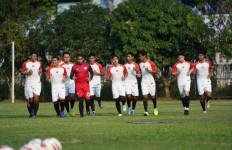 Pelatih Persija: Persiapan Tim Tak Terpengaruh Meski Pindah Lokasi Latihan ke Depok - JPNN.com