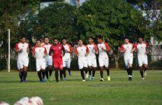 Lanjutan Kompetisi Liga 1 2020 Masih Buram, Persija Jakarta Minta Pemain Latihan Mandiri - JPNN.com
