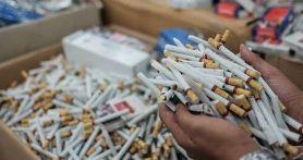 DPR: Kenaikan Cukai Rokok Bertentangan dengan Omnibus Law Cipta Kerja