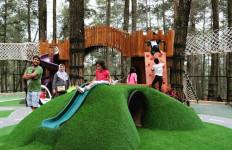Inilah 4 Lokasi Wisata di Bandung yang Cocok Dikunjungi Saat Libur Bersama Keluarga - JPNN.com