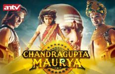 Chandragupta Maurya, Kisah Heroik Kesatria Pembela Negara - JPNN.com