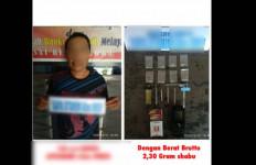 Astaga, Oknum PNS Ditangkap Polisi di Depan Hotel, Bikin Malu - JPNN.com