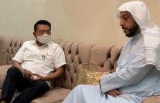 Prof Arief Rachman Ungkap Komunikasi Terakhir dengan Syekh Ali Jaber, Menantunya - JPNN.com