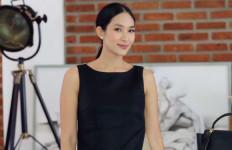 Happy Salma: Setelah Engkau Pergi, Baru Terasa Penyesalan - JPNN.com
