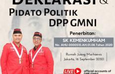 Surat Keputusan Kemenkumham Akhiri Dualisme GMNI - JPNN.com
