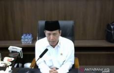 Profil Komjen Boy Rafli Amar, Calon Kapolri, Karier Mirip Jenderal Tito? - JPNN.com