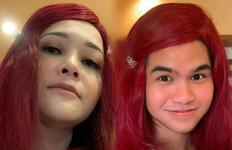 Maia Estianty Sewot Dijaili Dul Jaelani - JPNN.com