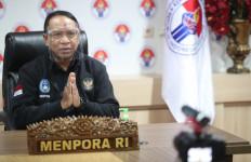 Menpora RI Berharap Karang Taruna Makin Berperan di Tengah Pandemi - JPNN.com