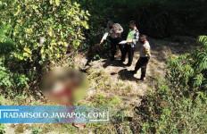2 Pemuda Tewas, 9 Jam Jenazah Baru Ditemukan - JPNN.com