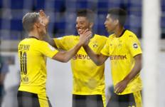 Dortmund Buka Pintu Bagi Penonton, Kabar Baik apa Buruk? - JPNN.com