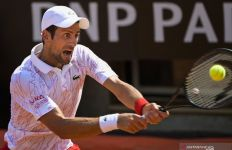 Didiskualifikasi di US Open, Djokovic Melaju Sempurna di Ajang Ini - JPNN.com