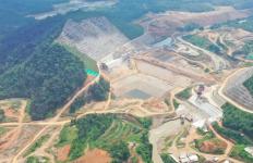 Waskita Dipercaya Bangun 3 Proyek Infrastruktur Pengairan Baru Senilai Rp1,08 Triliun - JPNN.com