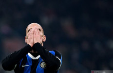 Valero Dipulangkan Karena Berpenampilan Buruk di Inter? - JPNN.com