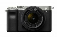 Sony Indonesia Rilis Alpha 7C dengan Lensa Zoom Terkecil, Cek Harga di Sini - JPNN.com