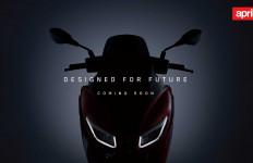 Aprilia Siap Luncurkan Skutik Pesaing Yamaha Nmax - JPNN.com
