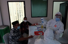 Korlantas Polri Menggelar Rapid Test Gratis Bagi 37.500 Warga - JPNN.com