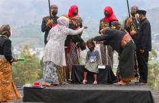 Dieng Culture Festival Tetap Digelar, Pak Ganjar Pilih Live Streaming - JPNN.com