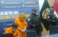 Dua Pelaku Mutilasi Bawa Potongan Tubuh Korban ke Apartemen Kalibata City Pakai Taksi Online - JPNN.com