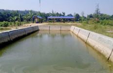 Ditjen PSP Kementan Bangun Embung Untuk Tingkatkan Produksi Pertanian di Malang - JPNN.com