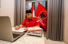 Eri Cahyadi Masuk Lima Besar Nilai Tertinggi Sekolah Partai PDIP - JPNN.com