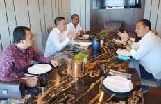 Usung Ekonomi Gotong Royong, Eri Cahyadi Dapat Pujian dari Akademisi - JPNN.com