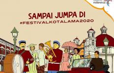 Ikut Instruksi Ganjar, Panitia Akhrinya Gelar Festival Kota Lama secara Virtual - JPNN.com