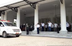Daftar Nama 10 Calon Sekda DKI Jakarta, Masuk Tahap Wawancara - JPNN.com