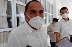 Edy Rahmayadi: Cari Orangnya Itu, Saya Pengin Tahu Siapa Pemiliknya - JPNN.com
