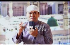 Sindiran Gus Nur Buat Syekh Ali Jaber - JPNN.com