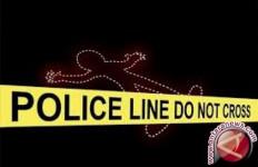Mayat Diduga Polisi Tergeletak di Jalan, Banyak Luka di Tubuh - JPNN.com