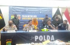 Kasus Mayat Korban Mutilasi di Kalibata City: Ada Jejak Begituan di Pasar Baru - JPNN.com
