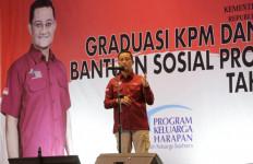 Mensos Ingatkan KPM PKH Graduasi Jangan Sampai Turun Kelas - JPNN.com