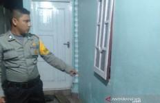 Gagal Dapat Uang, Maling Bersenjata Parang Perkosa Ibu Muda Sang Pemilik Rumah - JPNN.com