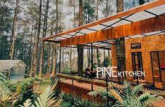 Inilah 3 Tempat Makan Paling Seru untuk Milenial Saat Berwisata ke Bandung - JPNN.com