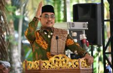 Gus Jazil Ajak Santri Ponpes Asy-Syujaa'iyyah Menjaga 4 Pilar Kebangsaan - JPNN.com