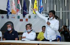 Rusdi Serukan Koalisi Cerdas Membangun Sulteng - JPNN.com