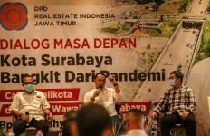 Eri Cahyadi Bakal Pertahankan Surabaya Selalu Ramah Bisnis, REI Jatim: Luar Biasa! - JPNN.com