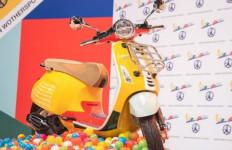 Piaggio Indonesia Umumkan 3 Model Baru Lagi Segera Diluncurkan - JPNN.com