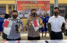 2 Mahasiswi di Aceh Berbuat Terlarang Demi Uang Rp 40 Juta - JPNN.com