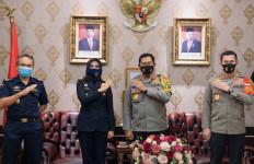 Bea Cukai Soekarno-Hatta dan Polda Metro Jaya Berkoordinasi Untuk Tingkatkan Fungsi Pengawasan - JPNN.com
