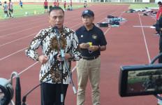 Timnas Indonesia U-19 vs Qatar: Telepon dari Iwan Bule Usai Babak I, Hasil Akhir Luar Biasa - JPNN.com
