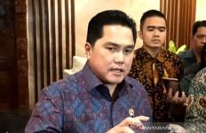 Arya Sinulingga Menceritakan Pertemuan Erick Thohir dan Ahok, Ada Satu Permintaan - JPNN.com