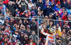 MotoGP Valencia 2020 Kemungkinan Boleh Dihadiri Penonton - JPNN.com
