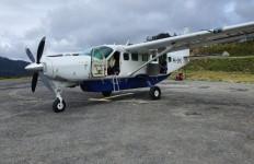 Pesawat Dabi Air Ditembak, Ulah KKB? - JPNN.com