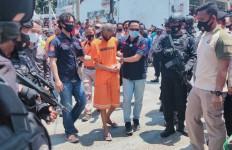 Reka Ulang Penusukan Syekh Ali Jaber, Begini Info Terkini dari Kombes Zahwani - JPNN.com