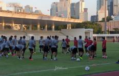 Timnas Indonesia U-19 vs Qatar: Shin Tae Yong Senang, Tetapi... - JPNN.com
