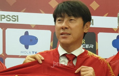 Timnas Indonesia U-19 Taklukkan Qatar 2-1, Shin Tae Yong Beri Komentar Begini - JPNN.com