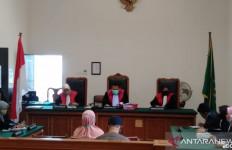 Terdakwa Prostitusi Online yang Digerebek Andre Rosiade Divonis 5 Bulan Penjara - JPNN.com